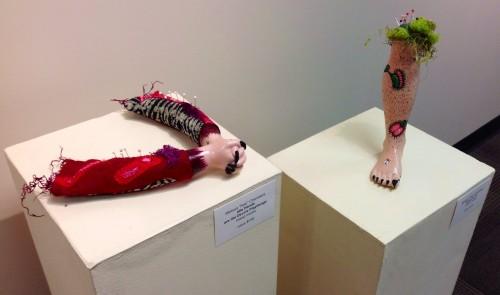 "TVAA ""Monsters"" Exhibition"